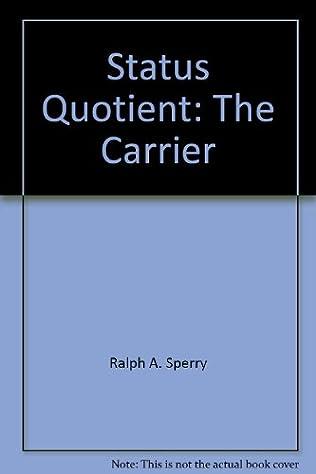 book cover of Status Quotient