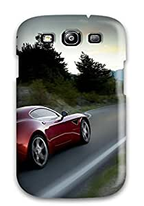 Christoper MMBRbly700YcRIR Case Cover Galaxy S3 Protective Case Vehicles Car