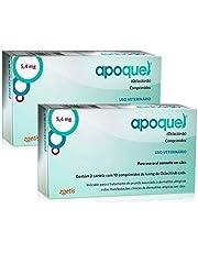 Combo 02 Apoquel 5,4 mg