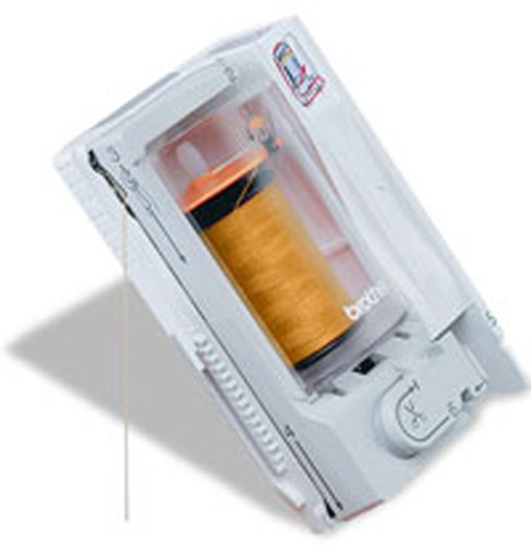 Brother SA250 Thread Cassette for Cassette-Sewing and Embroidery Machines Brother International Corporation