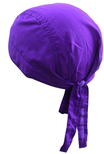 Dans Differentes Casquette Purple Bandana Couleurs anz7zq