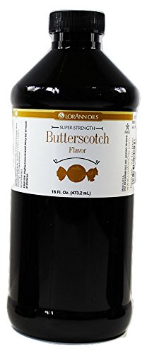 (LorAnn Butterscotch Flavor, 16 Ounce)