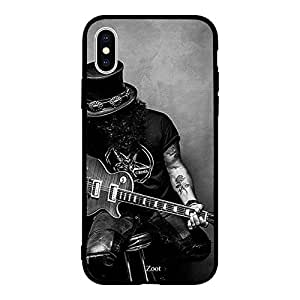 iPhone XS Max / 10s Max Case Cover Cross music Zoot High Quality Design Phone Covers