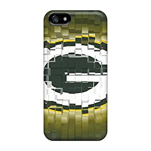 Hot Green Bay Packers First Grade Phone Cases For Iphone 5/5s Cases Covers