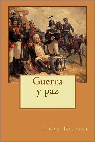 Guerra y paz: Amazon.es: Tolstoi, León, Bates, Philip: Libros