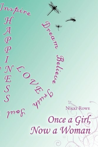Once a Girl, Now a Woman pdf