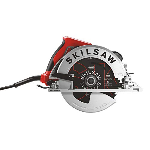 SKILSAW SPT67WL-RT SKILSAW 15 Amp 7-1/4 in. Sidewinder Circular Saw (Certified Refurbished)