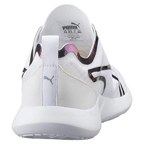 Blanc Vega Puma Chaussures Femme Swan Evo TqxgZR