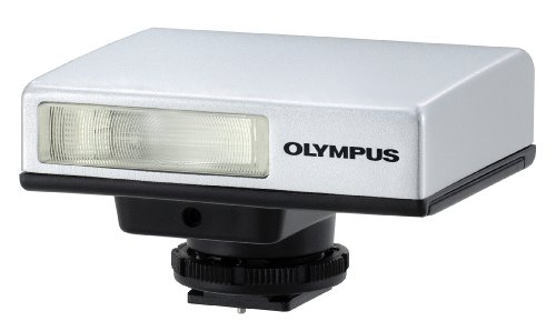 Olympus FL-14 Flash for Olympus Micro Four Thirds Digital Cameras