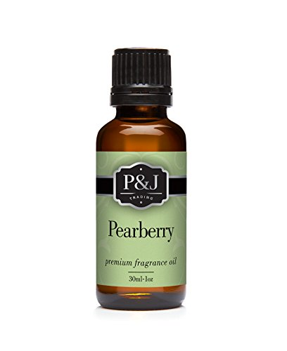Pearberry Fragrance Oil - Premium Grade Scented Oil - 30ml
