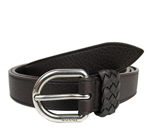 gucci-mens-leather-orval-buckle-wrap-belt-336828-105-42-dark-brown