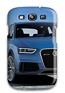 Extreme Impact Protector Case Cover For Galaxy S3 4649535K88799359