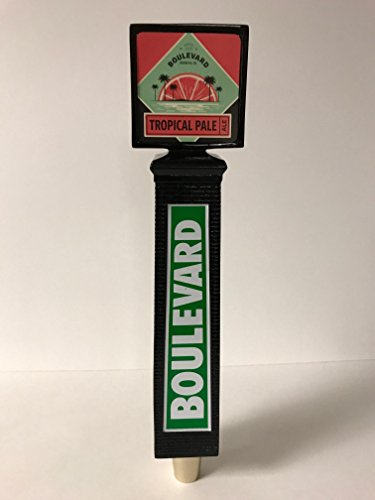 - Boulevard Brewing Co Magnetic Smokestack Tap Handle - Tropical Pale Ale