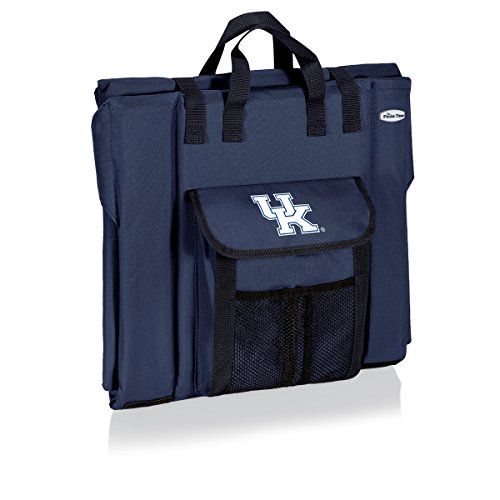 NCAA Kentucky Wildcats Portable Stadium Seat