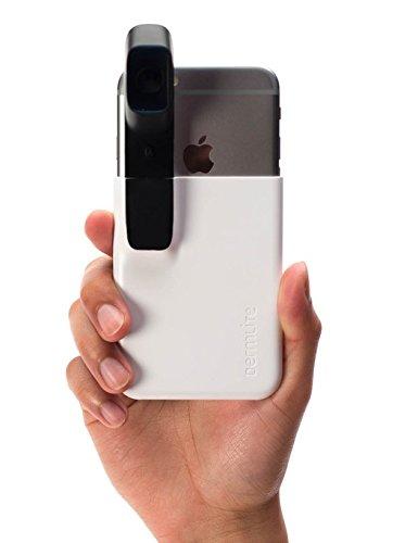 41bi5RUhBwL - 3Gen DermLite HUD Polarized USB Rechargeable Smartphone Dermascope