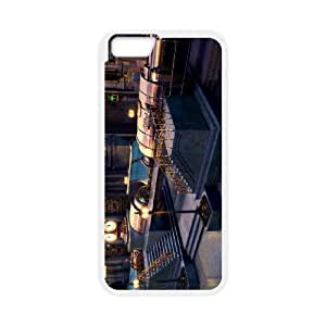iPhone6 Plus 5.5 inch Phone Cases White The Polar Express FSG539999