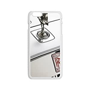 Happy Rolls-Royce sign fashion cell phone case for iPhone 6