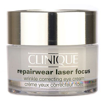 Clinique Laser Focus Eye Cream - 4