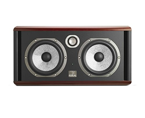Focal Twin6 Be 6.5 Inches 3-Way Powered Studio Monitor