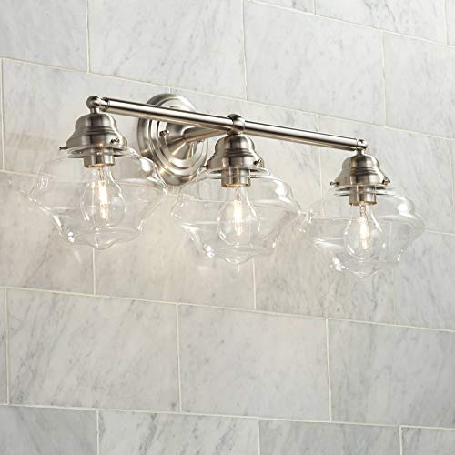 Bath Artistic Light - Possini Euro Astrid 27 1/4