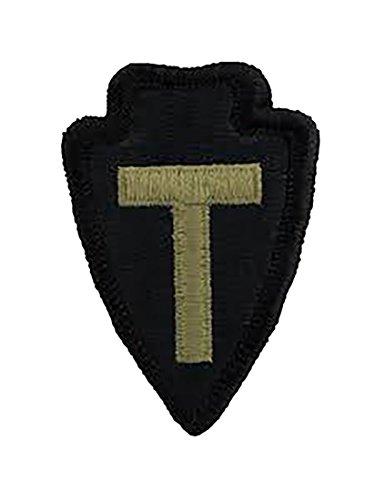 36th Infantry Division Multicam Shoulder Patch