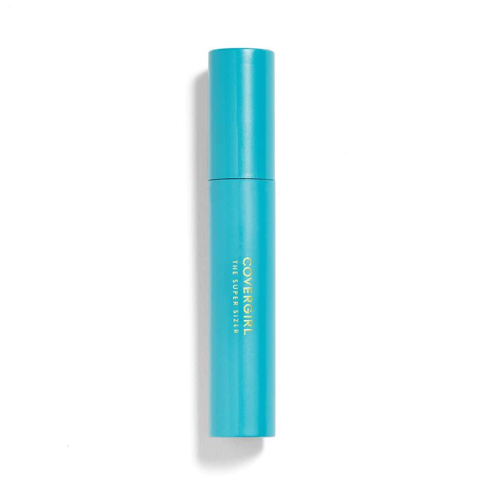 fc6fa9cd814 Amazon.com : COVERGIRL Super Sizer by LashBlast Mascara Very Black .4 fl oz  (12 ml) (Packaging may vary) : Beauty