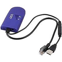Convierte VAP11G-300 Wireless Bridge Cable Ethernet RJ45 al Puerto inalámbrico/Wi-Fi