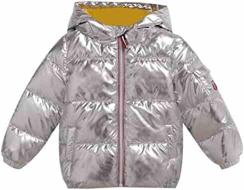eab9e0237641 Shopping Silvers - 1 Star   Up - Jackets   Coats - Clothing - Girls ...