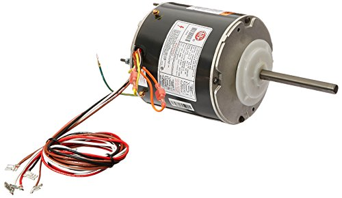 Rheem 5465 1/5 to 1/2 hp RESCUE Condenser Motor