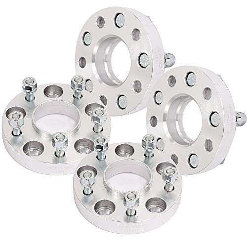 ECCPP 5x4.75 Hubcentric Wheel Spacers 5 lug 1