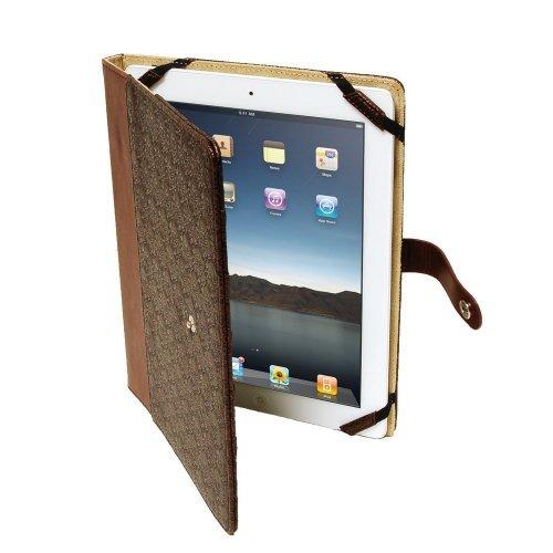 Sumdex CrossWork New Folio for iPad 2, Antique (PVN-820AT)