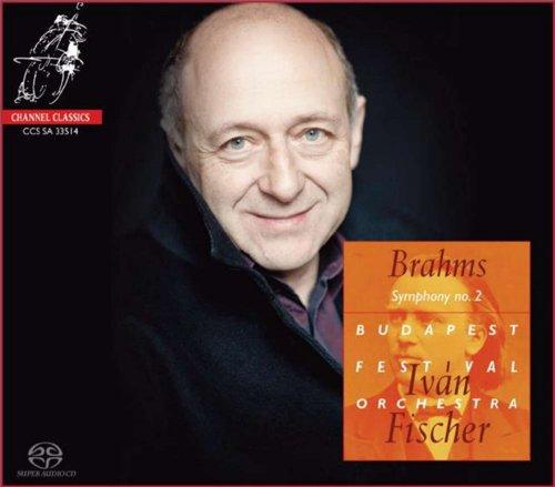 ivan fischer brahms symphony - 3