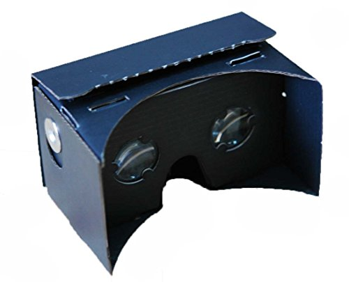 Virtual Reality Cardboard Viewer Complete product image