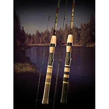 G loomis Trout/Panfish Spinning Fishing Rod TSR620S1