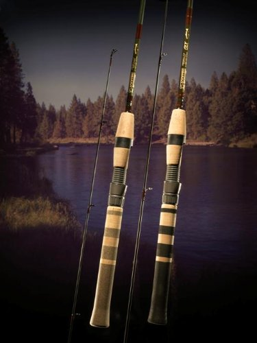 G loomis Trout/Panfish Spinning Fishing Rod TSR621S1