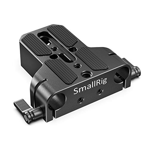 SMALLRIG Camera Base Plate