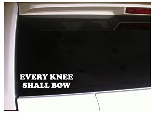 CELYCASY Every Knee Shall Bow 7