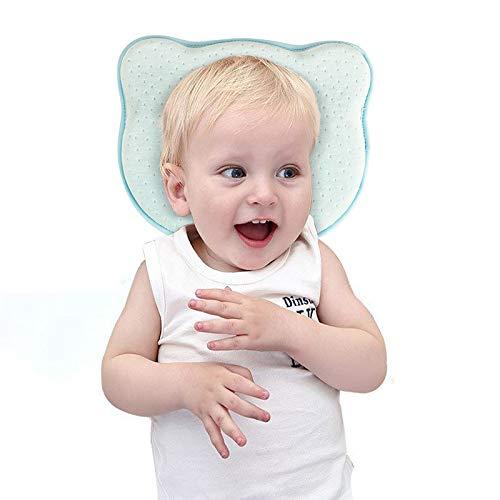 Almohada VIPITH para moldear la cabeza del bebé con cojín de ...