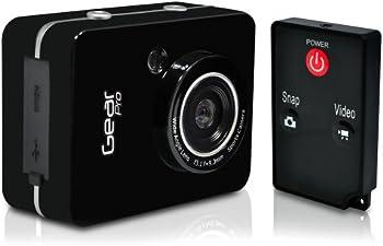Gear Pro GDV285 HD Sport Action Camera