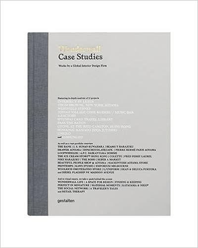 Wonderwall Case Studies
