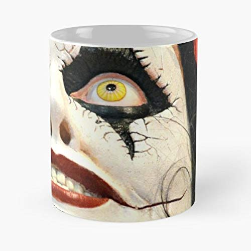 Chance Clown Universal Orlando - Coffee Mugs,handmade Funny 11oz Mug Best Holidays Gifts For Men Women Friends. -