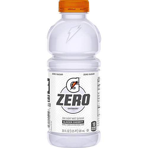Gatorade Thirst Quencher Glacier Bottles product image
