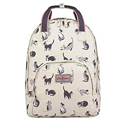 Amazon Com Cath Kidston Matt Oilcloth Multi Pocket