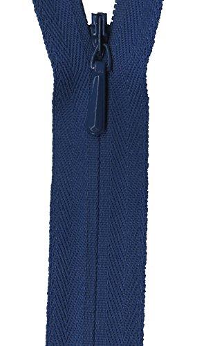 - American & Efird YKK YKK Unique Invisible Zipper 18