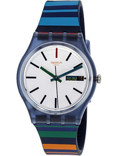 Swatch GN724 Blue