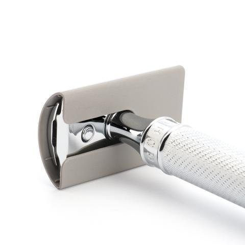 MÜHLE Blade Guard for Double Edge Safety Razors