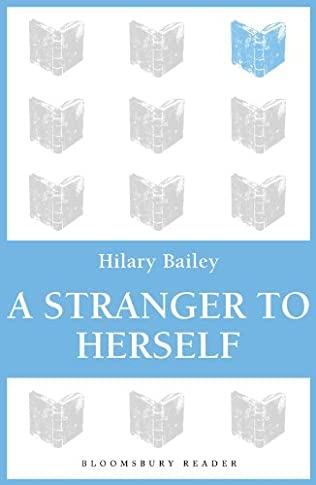 book cover of A Stranger to Herself