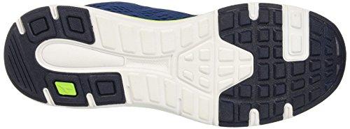 de Blanco Gimnasia Swan Zapatillas Adulto Diadora Oscuro Unisex Azul 8qFEtx