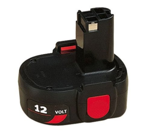 (SKIL 120BAT 12-Volt 1-1/5-Amp Hour NiCad Pod Style Battery )