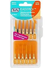 TePe EasyPick Dental Stick in groot/voor een eenvoudig, dagelijks gebruik tussendoor en onderweg, 1 x 36 stuks inclusief praktisch etui